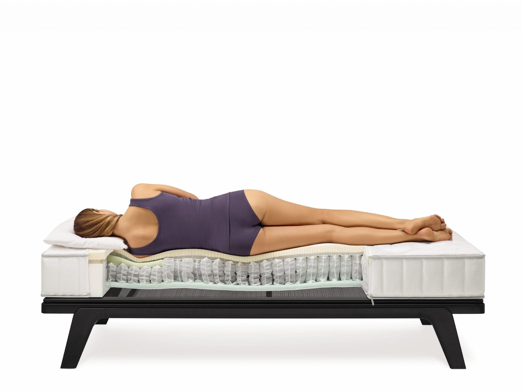 besser schlafen mit diesen 4 tipps und der richtigen. Black Bedroom Furniture Sets. Home Design Ideas