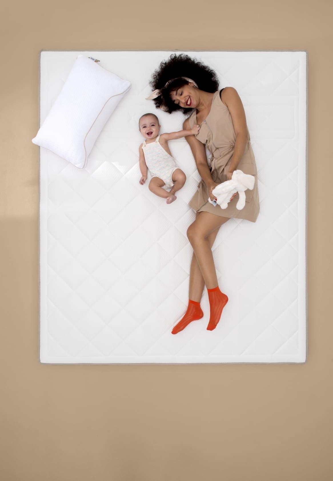 5 Schlaftipps für junge Eltern