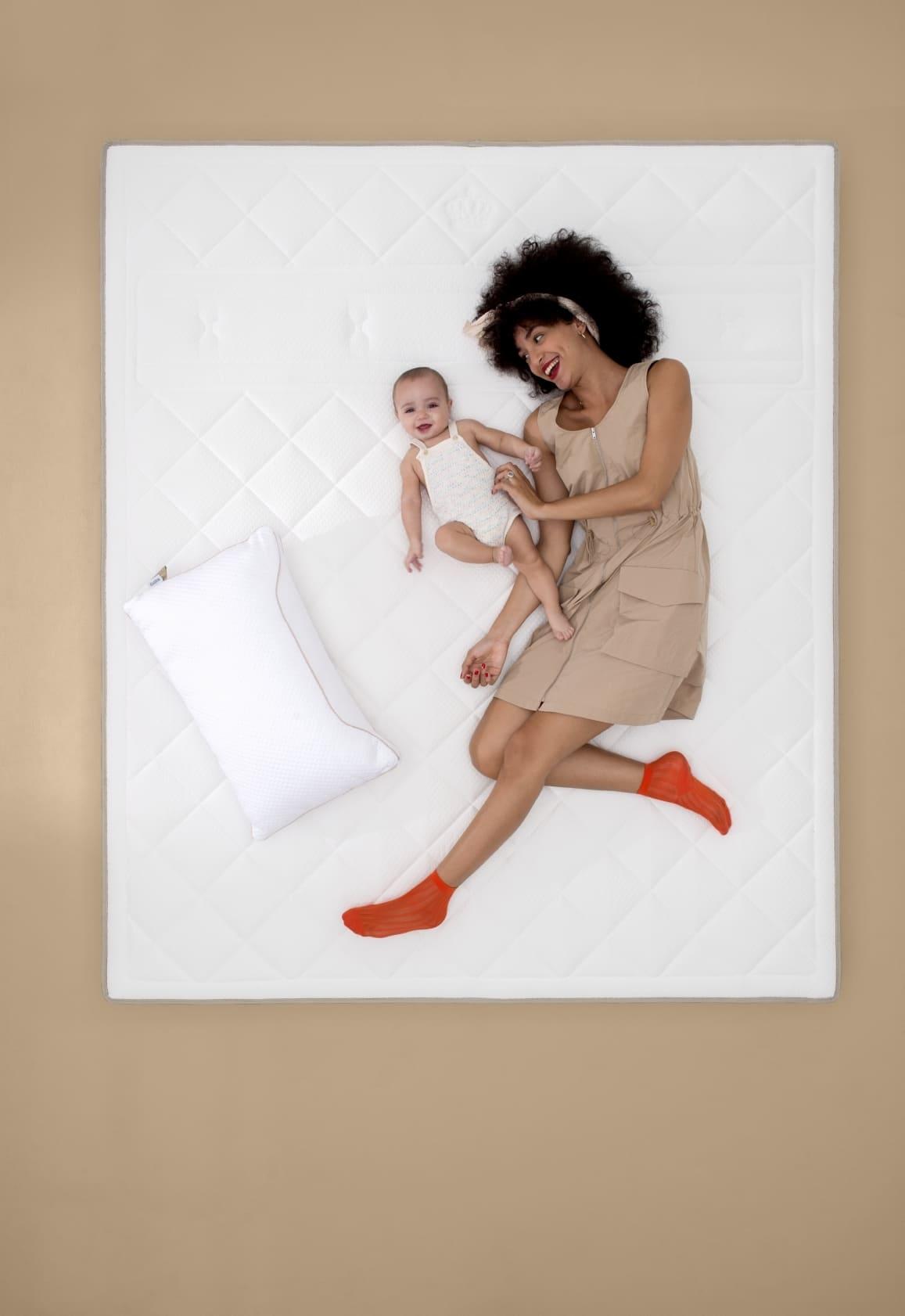 5 schlaftipps f r junge eltern die betten berater. Black Bedroom Furniture Sets. Home Design Ideas