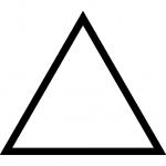 Bleichen Symbol