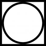 Trockner Symbol