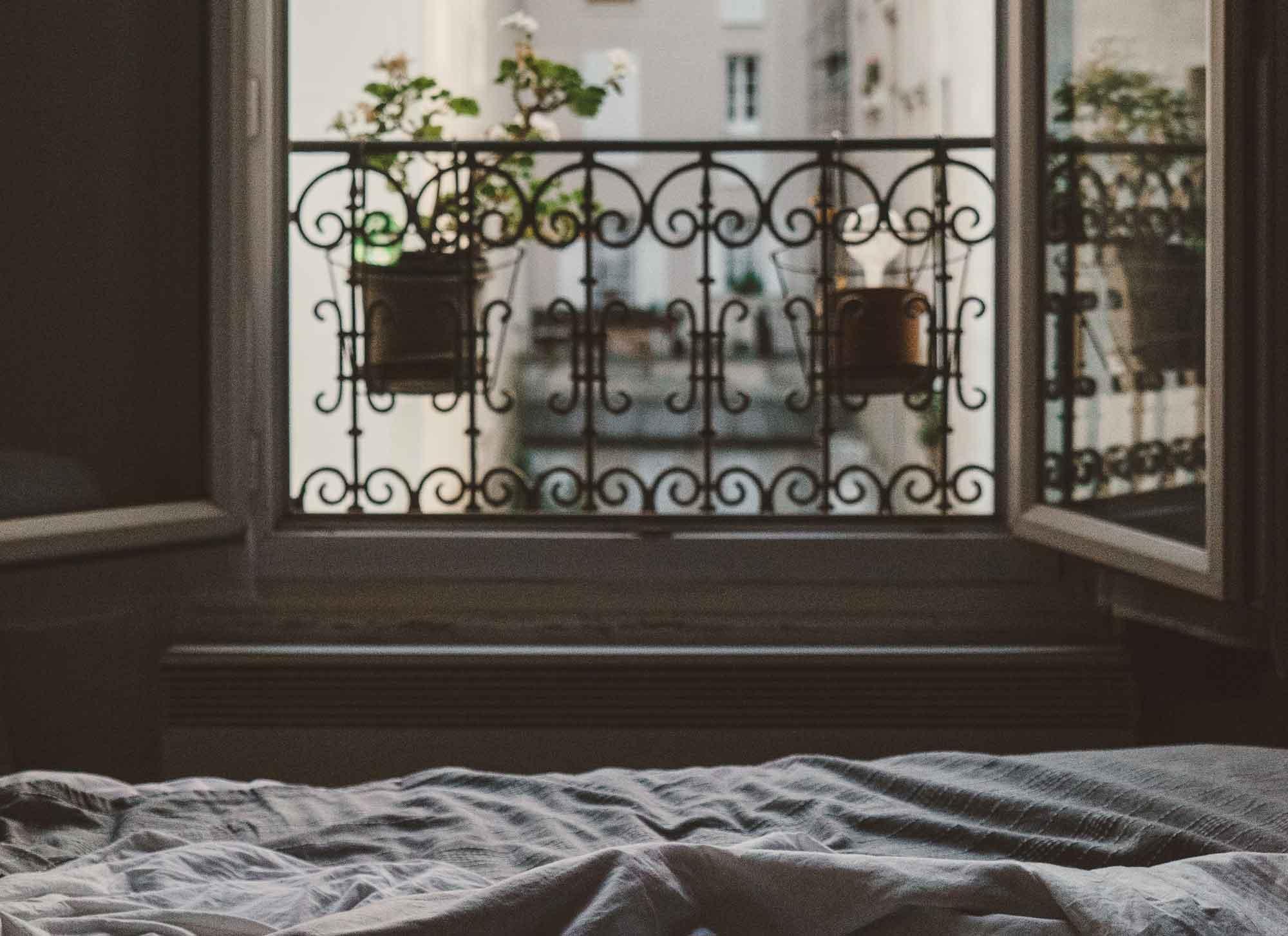 5 Tipps für hygienischen Schlaf